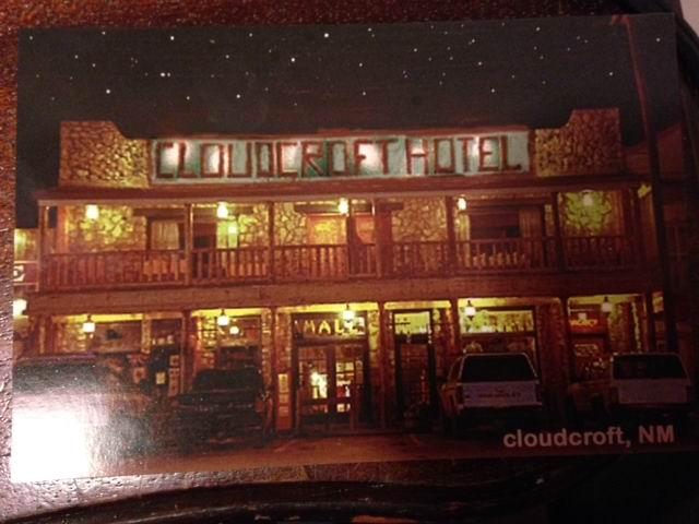 oldcloudcrofthotel